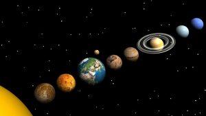 مدل منظومه شمسی — زنگ تفریح [ویدیوی کوتاه علمی]