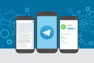 ساخت ربات تلگرام برای دریافت اعلان های سفارشی — به زبان ساده