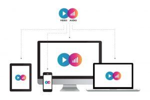 محتوای ویدیویی و صوتی در HTML — راهنمای کاربردی