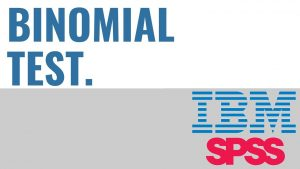 آزمون دو جمله ای (Binomial Test) در SPSS — راهنمای کاربردی