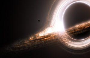 سیاه چاله چیست؟ — به زبان ساده