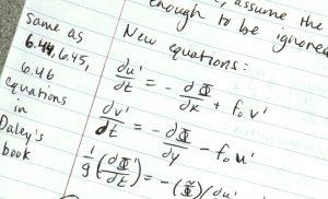 حل معادلات دیفرانسیل با ماتریس نمایی — به زبان ساده