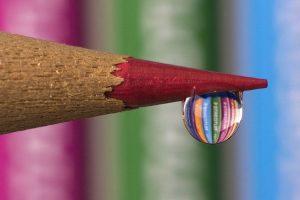 رشتههای رنگی جادویی — زنگ تفریح [ویدیوی کوتاه علمی]
