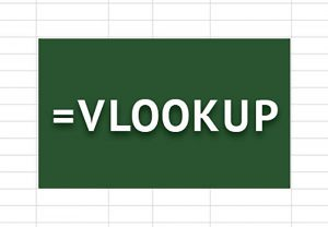 استفاده از VLOOKUP روی بازه ای از مقادیر در اکسل — راهنمای کاربردی