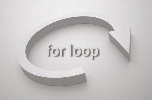 حلقه for در زبان برنامه نویسی ++C — به زبان ساده