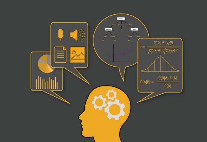 مقایسه الگوریتم ها در یادگیری ماشین — راهنمای کاربردی