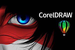 آموزش کورل دراو (CorelDRAW) مقدماتی — ابزارهای ترسیم