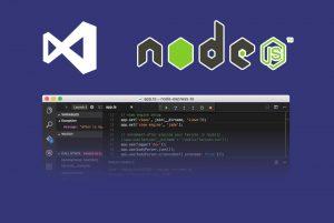 دیباگ کردن Node.js با ویژوال استودیو کد — راهنمای کاربردی