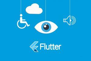 ویجت های دسترس پذیری فلاتر برای افراد کم توان — راهنمای پیشرفته