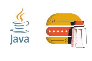 هش کردن رمزهای عبور در جاوا — به زبان ساده