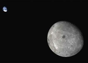 دوران کامل ماه — زنگ تفریح [ویدیوی کوتاه علمی]
