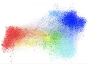 تحلیل شبکه های اجتماعی با R – به زبان ساده