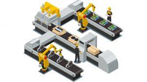 شمارنده و تایمر PLC – راهنمای کاربردی