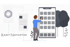 کتابخانه React Native Navigation — راهنمای شروع به استفاده