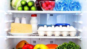 کاهش مصرف انرژی یخچال و فریزر — توصیه های کاربردی