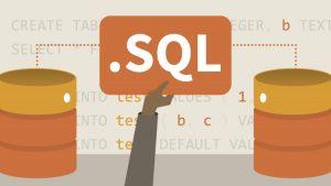 تقلب نامه (Cheat Sheet) دستورهای SQL — راهنمای کاربردی