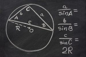 دایره و مفاهیم مرتبط با آن — به زبان ساده