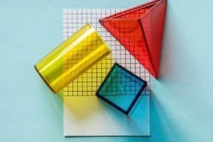 ابزار Custom Shape در فتوشاپ — راهنمای گام به گام