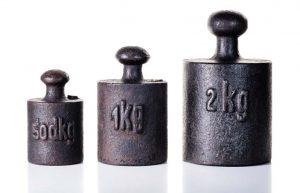تبدیل واحد وزن و جرم — به زبان ساده
