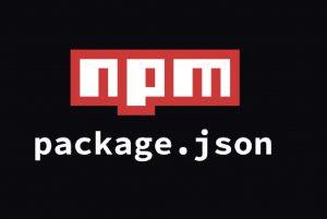 آموزش Node.js: راهنمای package.json — بخش چهارم