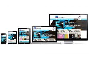 تصاویر واکنش گرا (Responsive) در HTML — راهنمای جامع