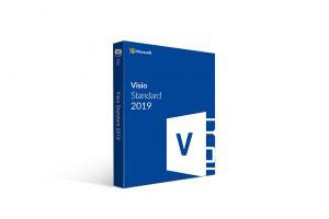 آموزش ویزیو (Visio) مقدماتی – به زبان ساده