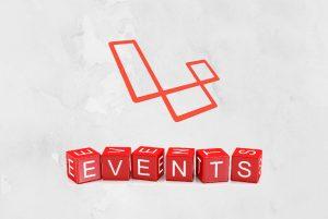 رویدادهای سفارشی (Custom Events) در لاراول — راهنمای کاربردی