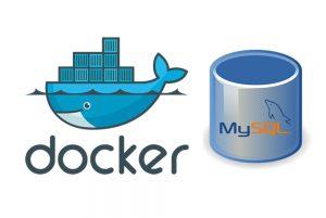 سفارشی کردن پایگاه داده MySQL در داکر — راهنمای کاربردی