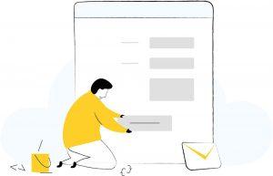 ساختاردهی فرم های HTML — راهنمای جامع