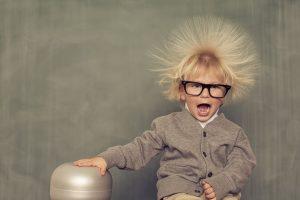 الکتریسیته ساکن — به زبان ساده