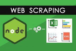 ساخت وب اسکرپر (Web Scraper) با جاوا اسکریپت — راهنمای کاربردی