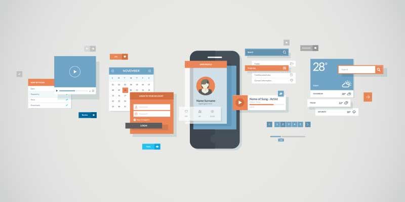 مراحل طراحی یک اپلیکیشن