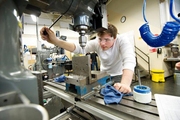 رشته مهندسی مواد