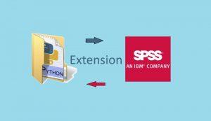 افزونه های پایتون در SPSS – راهنمای کاربردی