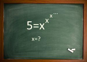 تتریشن (Tetration) یا هایپر-۴ (hyper-4) — به زبان ساده