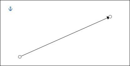 رسم فلش