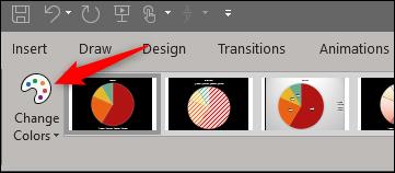 راهنمای کدهای رنگی