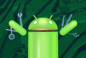 ابزارهای دیباگ کردن اپلیکیشن های اندرویدی — راهنمای کاربردی