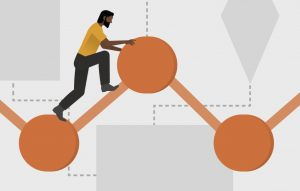 عملیات در درخت جستجوی دودویی: جستجو و درج — به زبان ساده