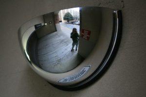 آینه محدب (Convex Mirror) – به زبان ساده (+ دانلود فیلم آموزش رایگان)