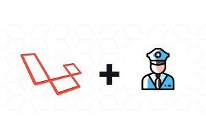 ایجاد صفحه احراز هویت سفارشی در لاراول — از صفر تا صد