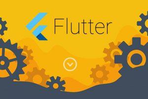 ایجاد انیمیشن اسکرول در فلاتر (Flutter) — از صفر تا صد