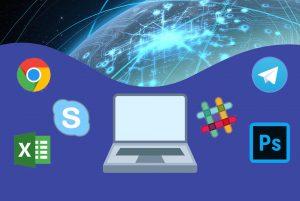 لایه اپلیکیشن در شبکه های کامپیوتری — راهنمای جامع