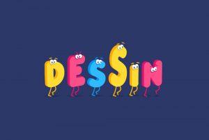 طراحی شخصیت برای حروف الفبا در ایلاستریتور — راهنمای گام به گام
