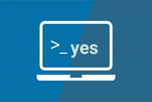 کاربرد دستور yes در لینوکس — از صفر تا صد