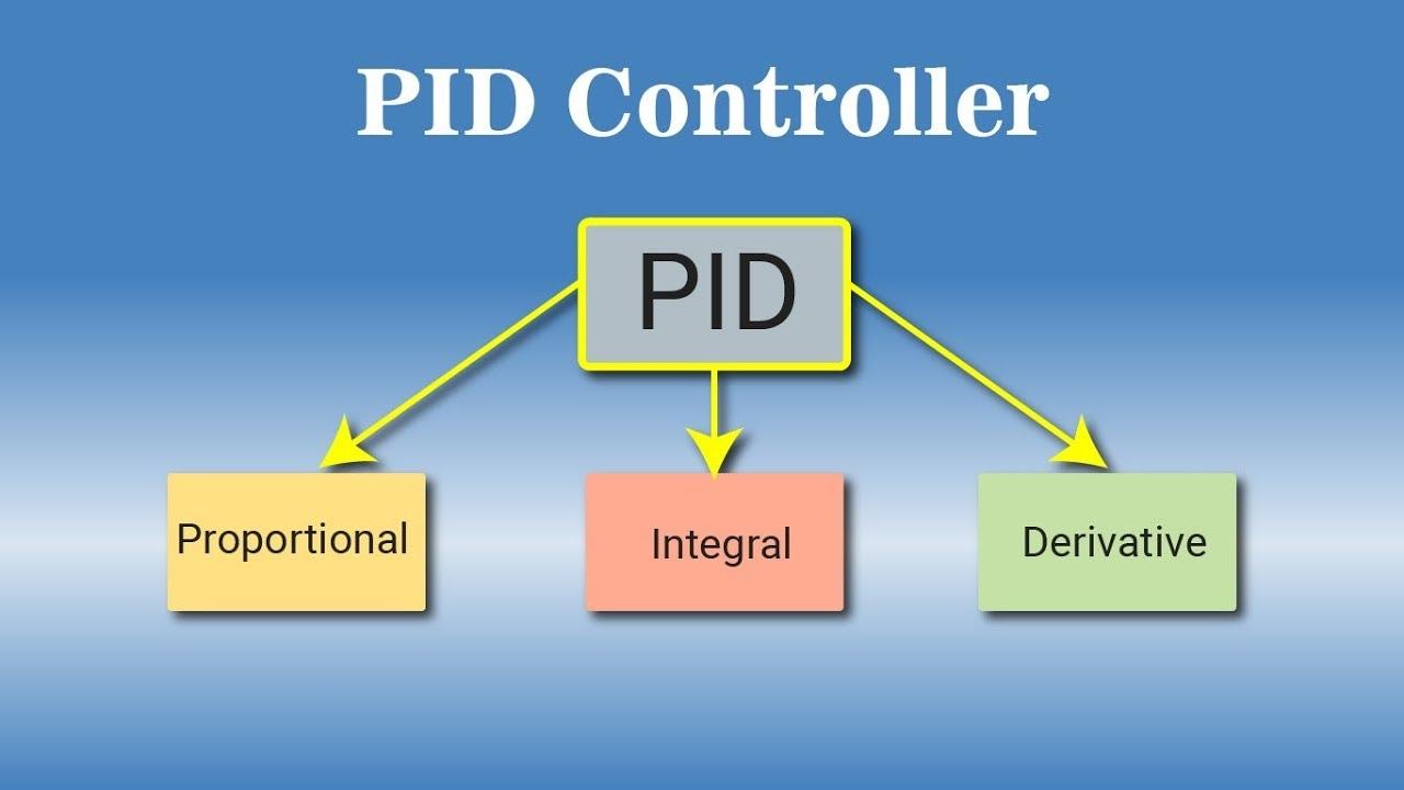 کنترل کننده PID — مفاهیم و ساختارها