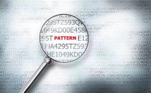 جستجوی الگو (Pattern Searching) — به زبان ساده
