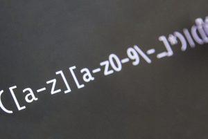راهنمای سریع Regex — فهرست کاربردی