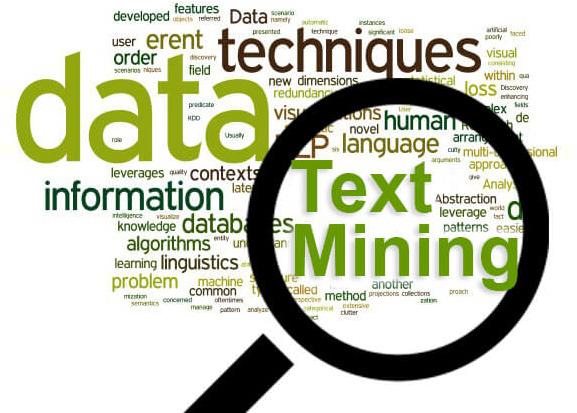 متن کاوی (Text Mining)