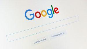 جستجوی گوگل چگونه کار می کند؟